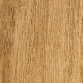 Chêne contrecollé Ambre scié verni