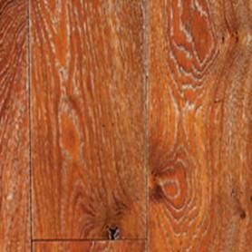Chêne contrecollé Brossé huilé